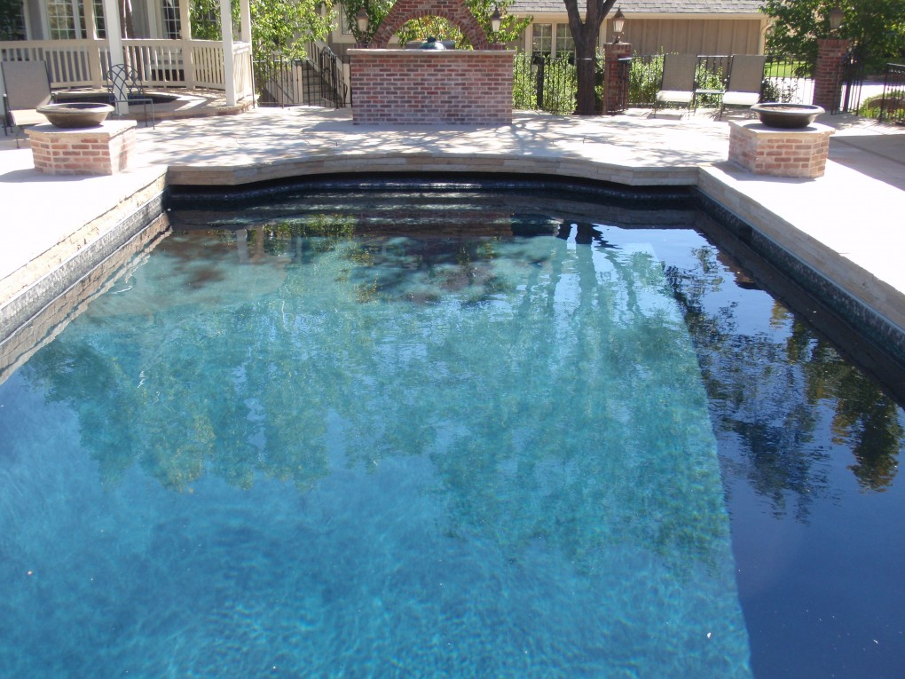 Pool Refurbish, Niwot, CO