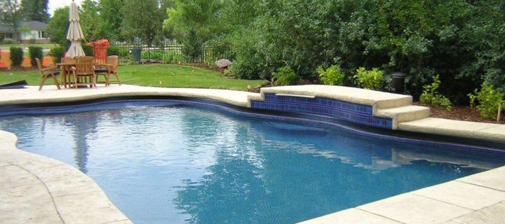 Pool, Bow Mar, CO