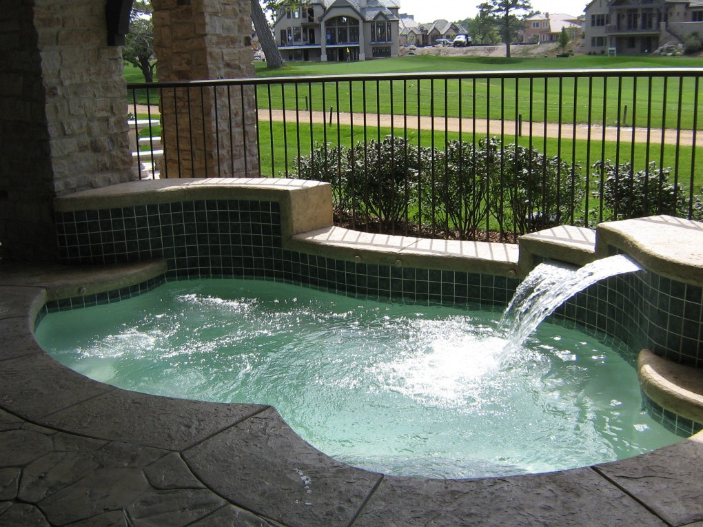 Spools and spas pool and spa experts for Pool and spa show wa