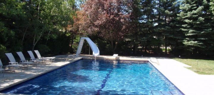 Pool Refurbish, Cherry Hills Village, CO