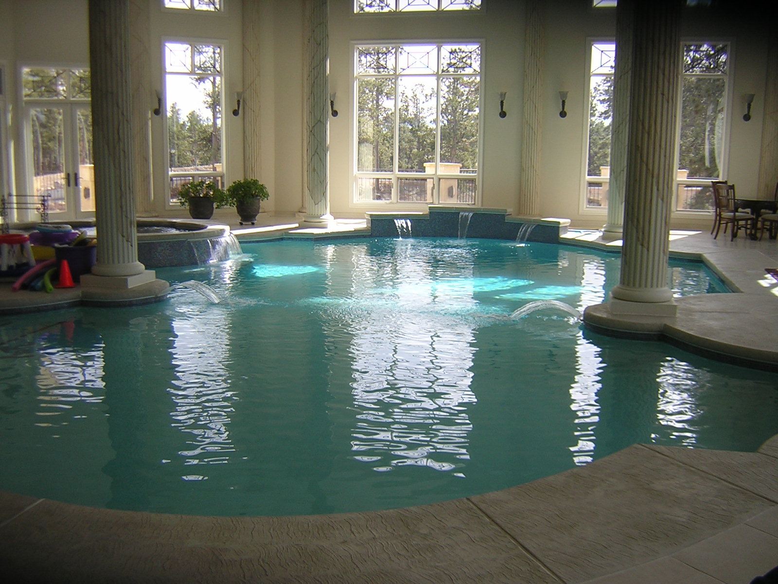 Pool and Spa, Colorado Springs, CO