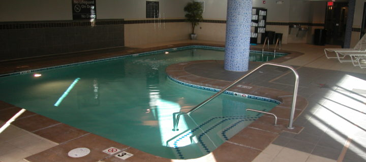 denver interior pool
