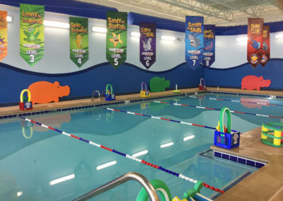 Aquatots Swim School - Littleton, CO