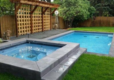 Backyard Pool & Spa - Denver,  CO