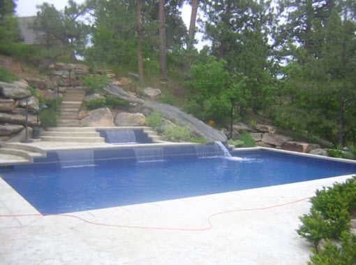Diving Boards and Slides